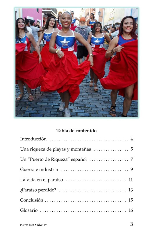 Book Preview For Puerto Rico Page 3