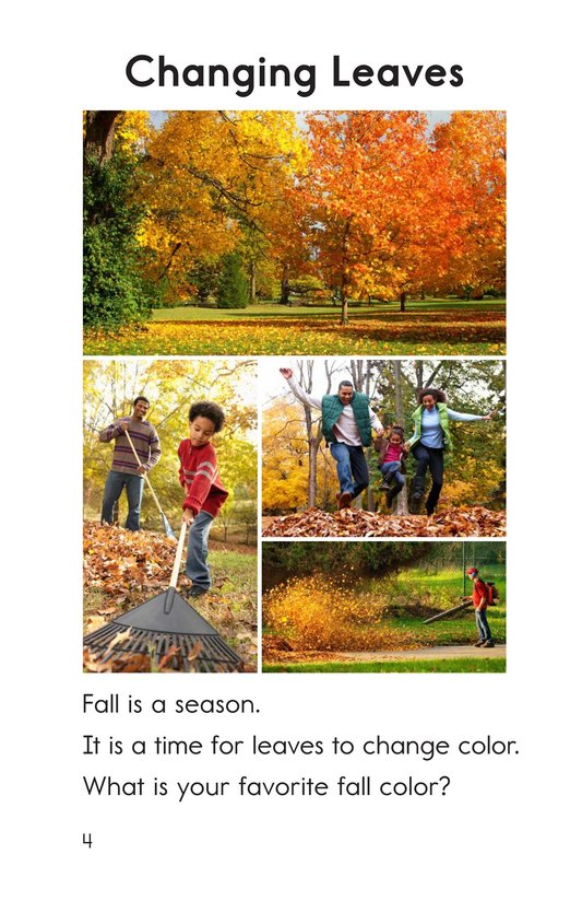 Book Preview For Fall Things Page 4