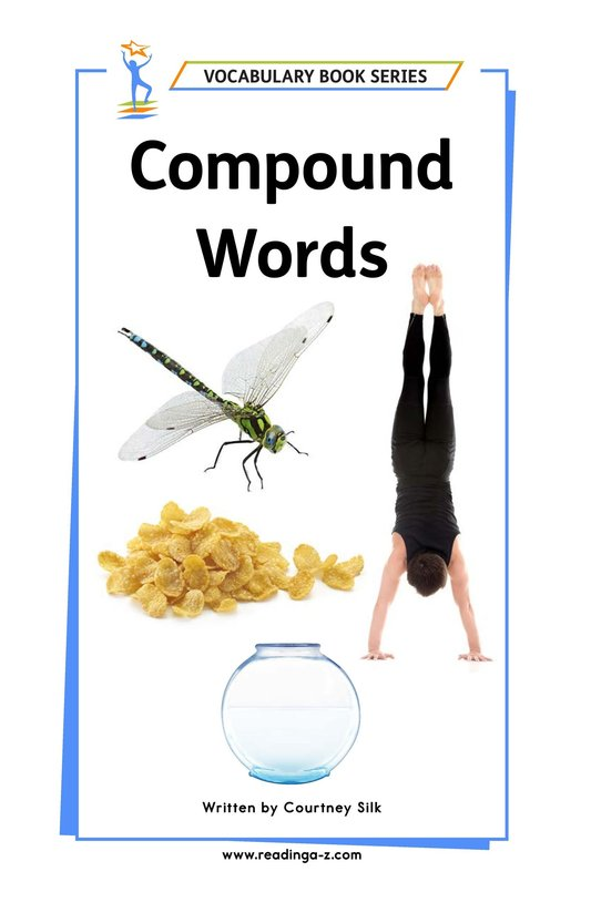 Book Preview For Compound Words Page 1