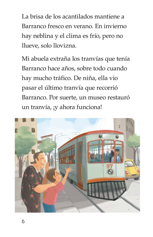 Book Preview For Vivimos en Perú Page 6