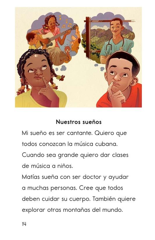 Book Preview For Vivimos en Cuba Page 14