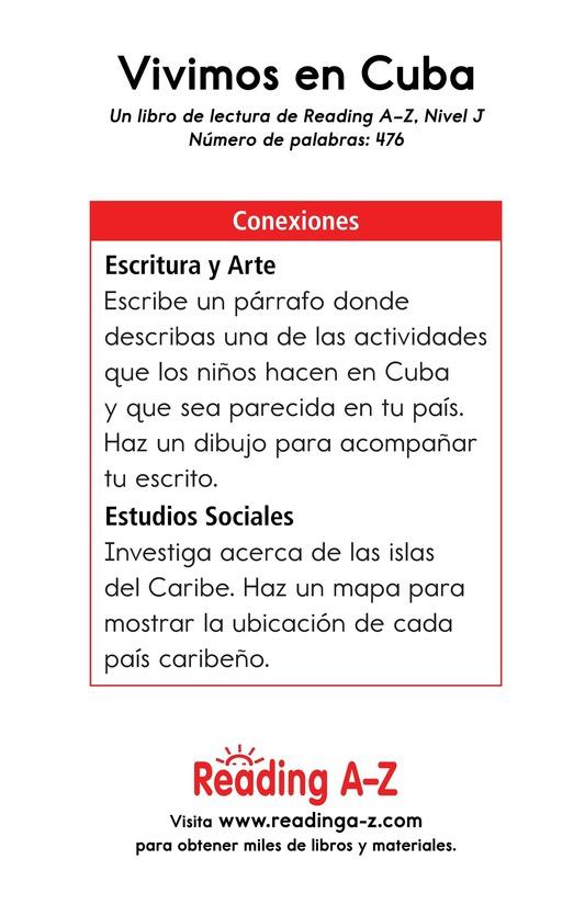 Book Preview For Vivimos en Cuba Page 17