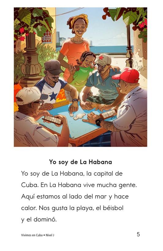 Book Preview For Vivimos en Cuba Page 5
