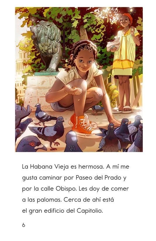 Book Preview For Vivimos en Cuba Page 6