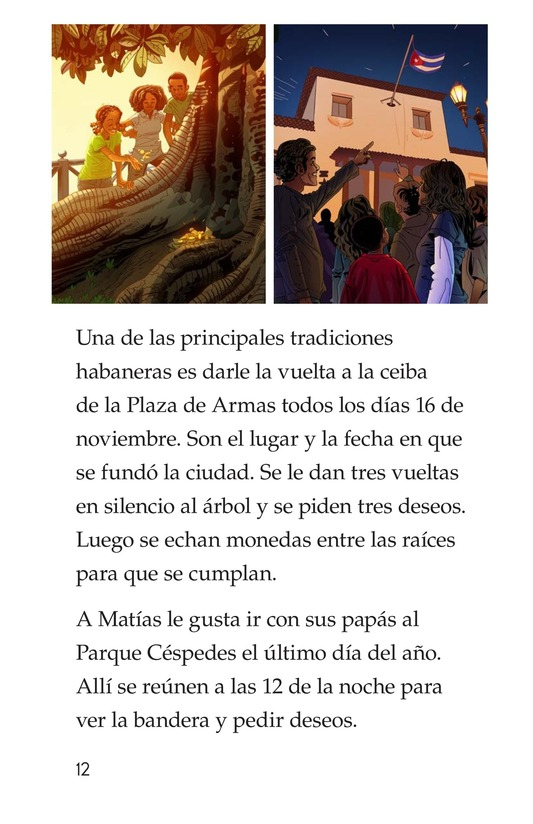Book Preview For Vivimos en Cuba Page 12