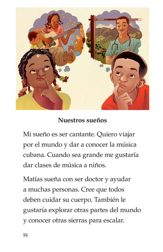 Book Preview For Vivimos en Cuba Page 14