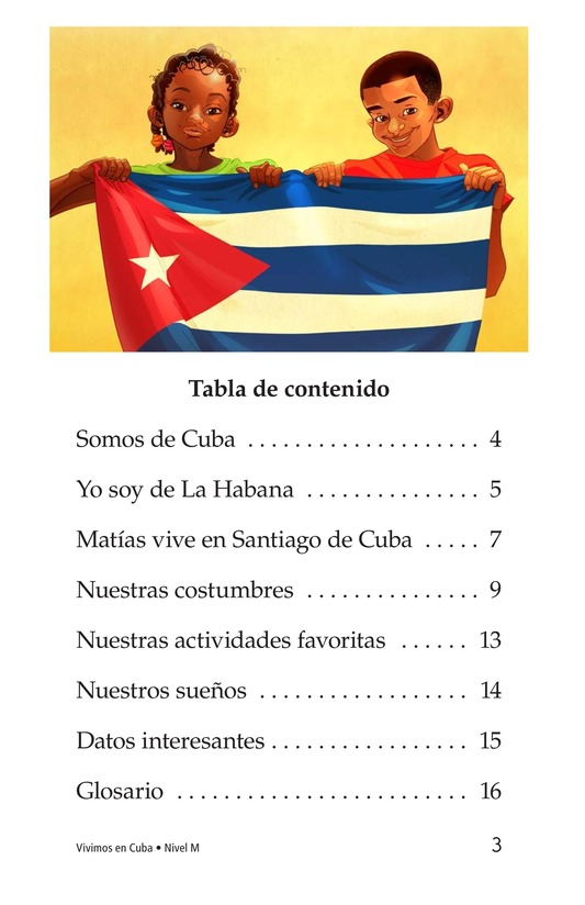 Book Preview For Vivimos en Cuba Page 3