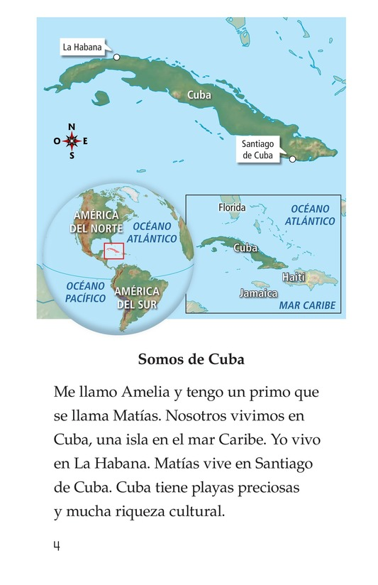 Book Preview For Vivimos en Cuba Page 4