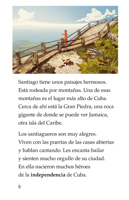 Book Preview For Vivimos en Cuba Page 8