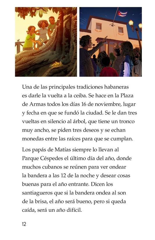 Book Preview For Vivimos en Cuba Page 12
