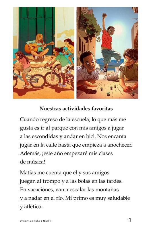Book Preview For Vivimos en Cuba Page 13