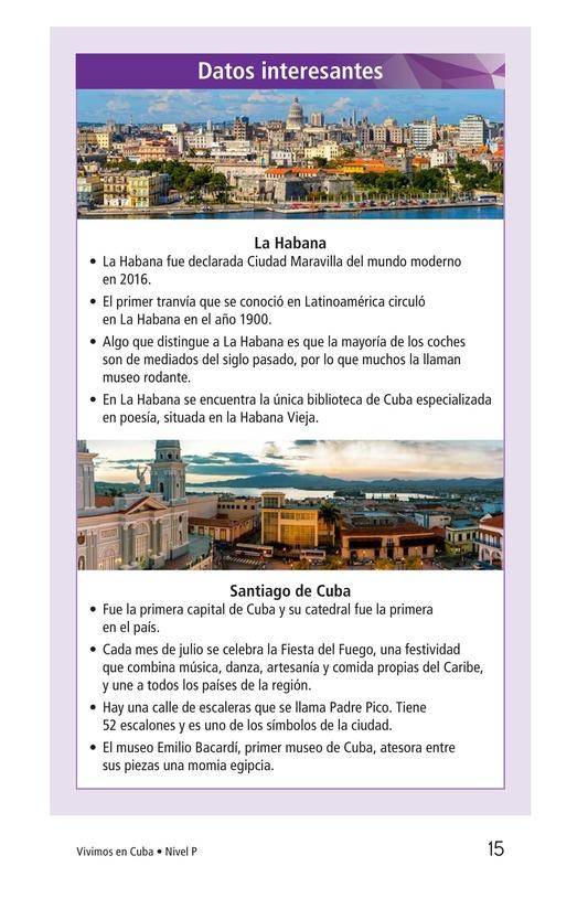 Book Preview For Vivimos en Cuba Page 15