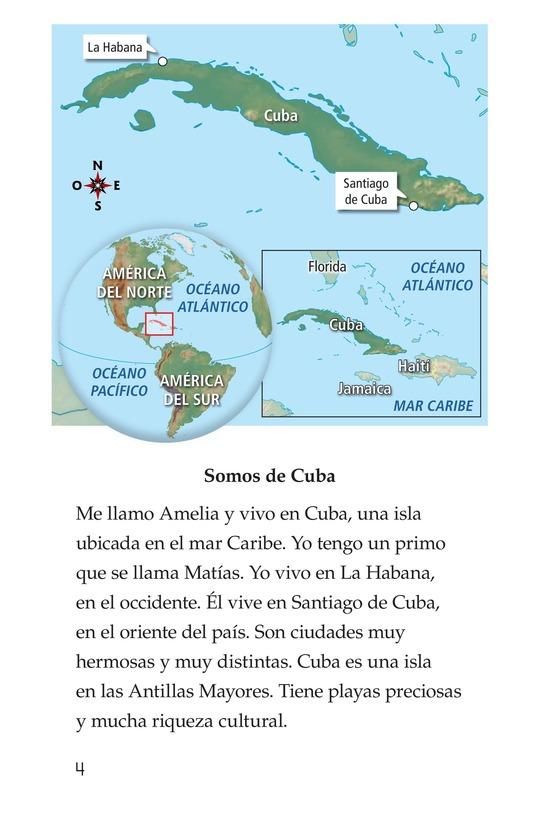 Book Preview For Vivimos en Cuba Page 4