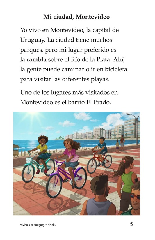 Book Preview For Vivimos en Uruguay Page 5
