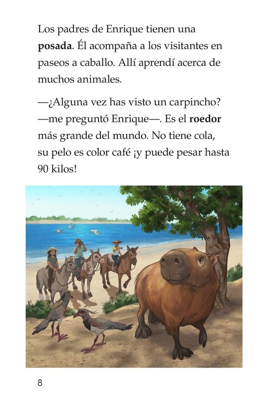 Book Preview For Vivimos en Uruguay Page 8