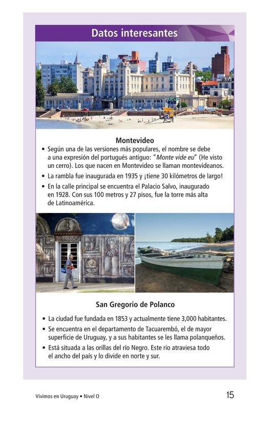 Book Preview For Vivimos en Uruguay Page 15