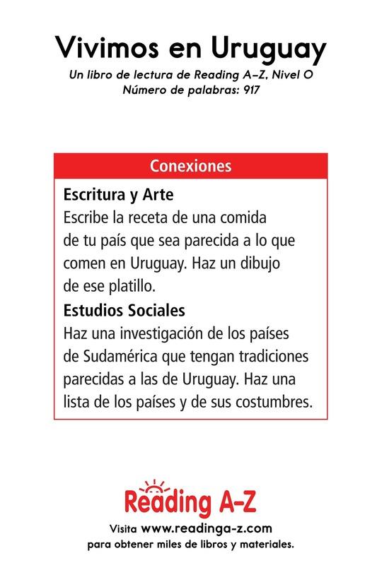Book Preview For Vivimos en Uruguay Page 17