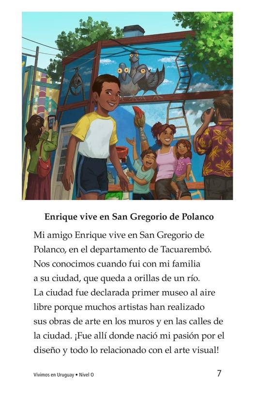 Book Preview For Vivimos en Uruguay Page 7