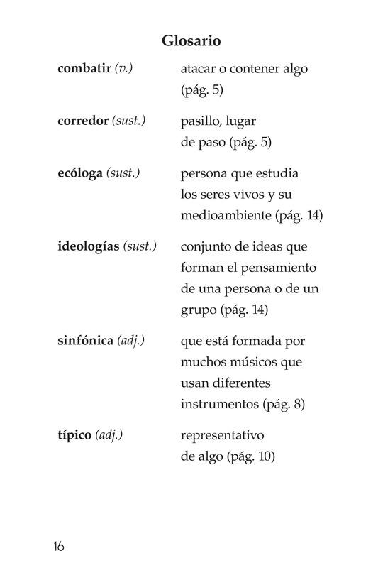Book Preview For Vivimos en Costa Rica Page 16