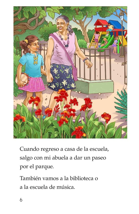 Book Preview For Vivimos en Costa Rica Page 6