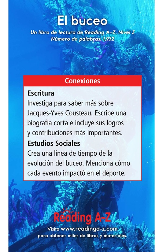 Book Preview For Scuba Page 17