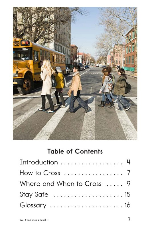 Book Preview For You Can Cross Page 3