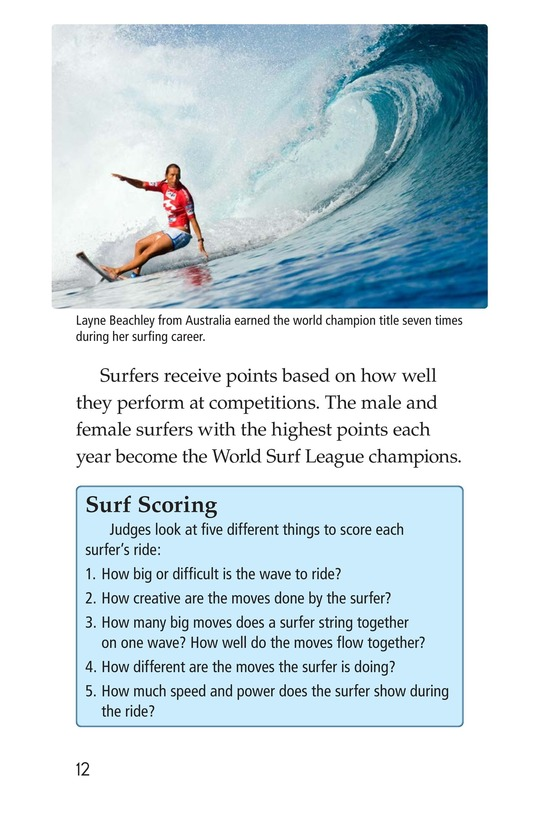 Book Preview For Surfing Page 12