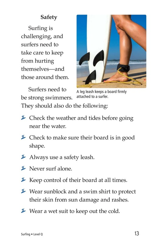 Book Preview For Surfing Page 13