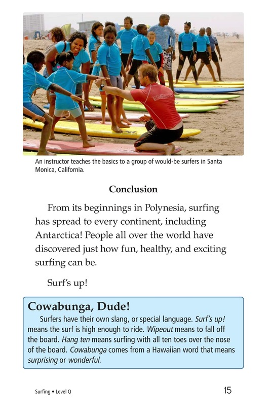 Book Preview For Surfing Page 15