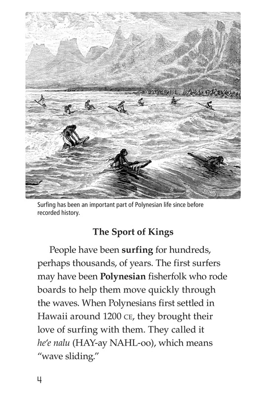 Book Preview For Surfing Page 4