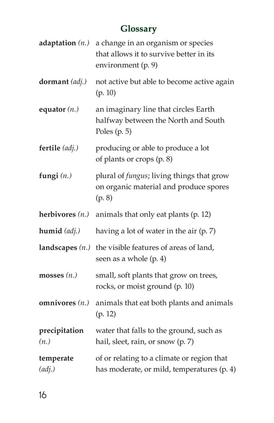 Book Preview For Temperate Deciduous Forests Page 16