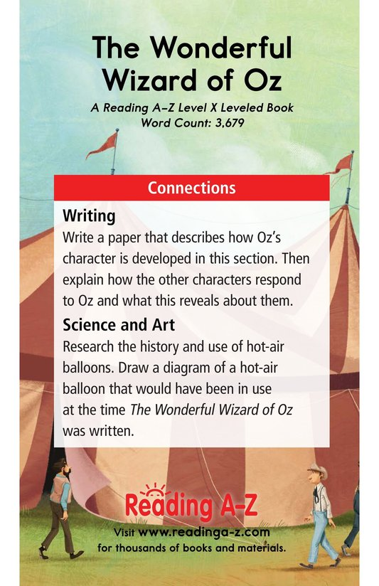 Book Preview For The Wonderful Wizard of Oz (Part 9) Page 25