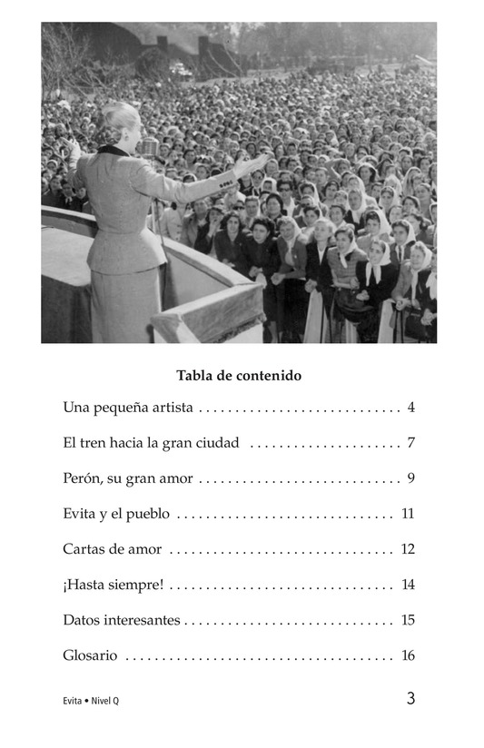 Book Preview For Evita Page 3