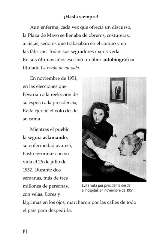 Book Preview For Evita Page 14