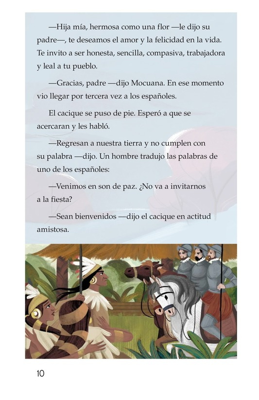 Book Preview For Mocuana Page 10