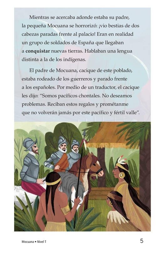 Book Preview For Mocuana Page 5