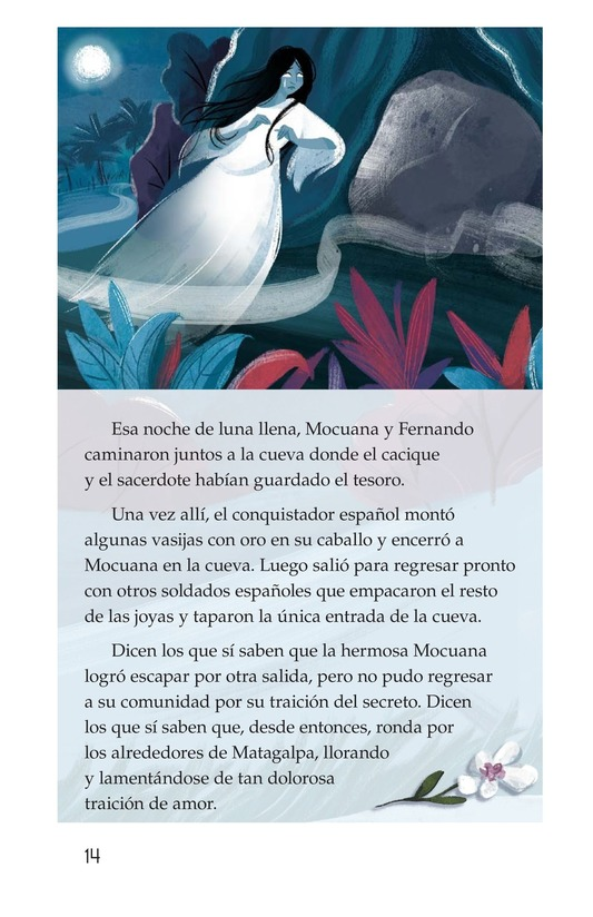 Book Preview For Mocuana Page 14