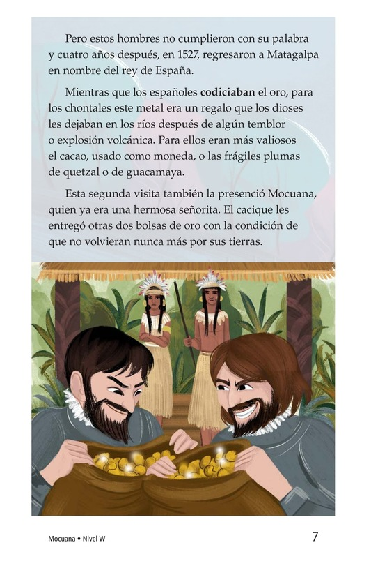Book Preview For Mocuana Page 7