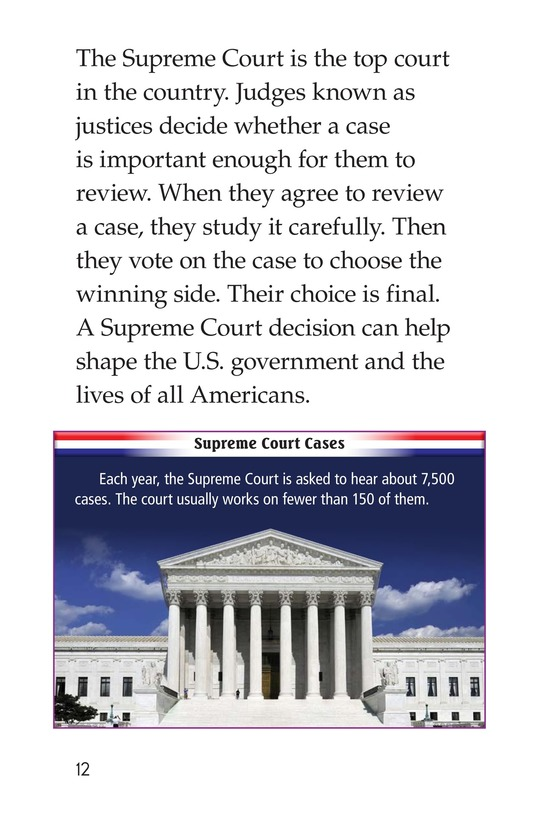 Book Preview For The Judicial Branch Page 12