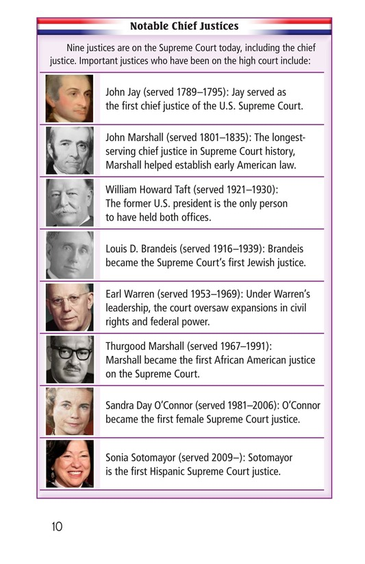 Book Preview For The Judicial Branch Page 10