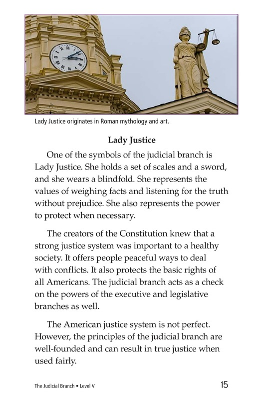 Book Preview For The Judicial Branch Page 15