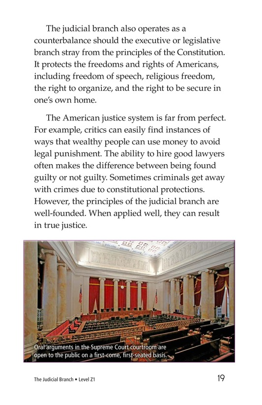 Book Preview For The Judicial Branch Page 19
