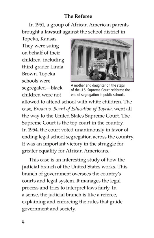 Book Preview For The Judicial Branch Page 4