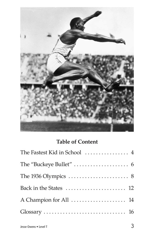Book Preview For Jesse Owens Page 3