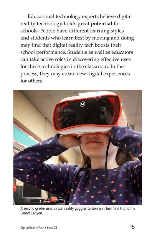 Book Preview For Digital Reality Tech Page 15
