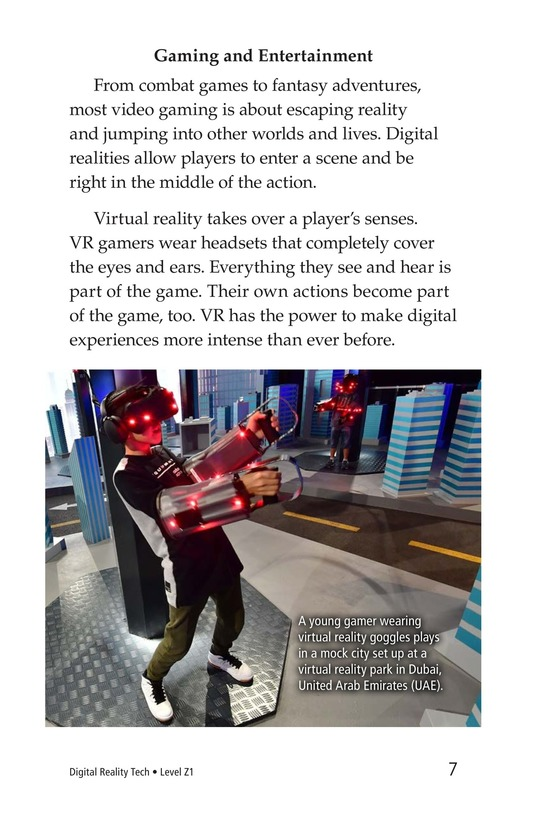 Book Preview For Digital Reality Tech Page 7