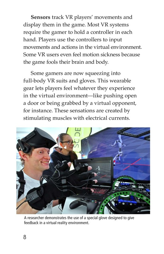 Book Preview For Digital Reality Tech Page 8