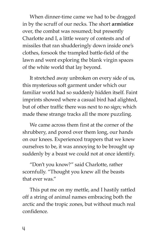 Book Preview For The Reluctant Dragon (Part 1) Page 4