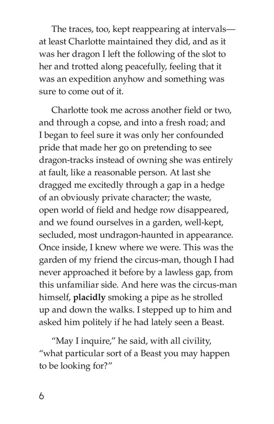 Book Preview For The Reluctant Dragon (Part 1) Page 6