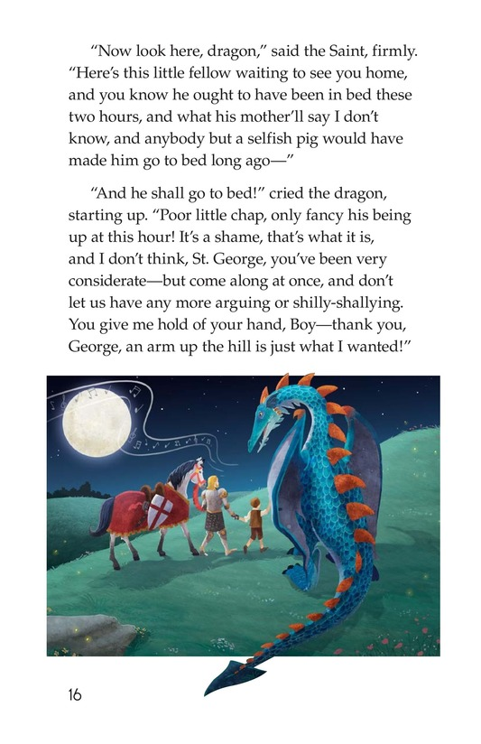 Book Preview For The Reluctant Dragon (Part 3) Page 16